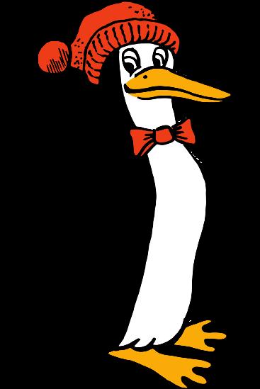Eis-Bistro Pinguin Logo